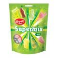 Brynild Supermix Sur saldskābās želejkonfektes 230g