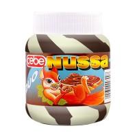 Cebe Nussa Duo šokolādes - riekstu krēms 750g
