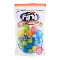 Fini Tennis Gum Balls košļājamās gumija 180g