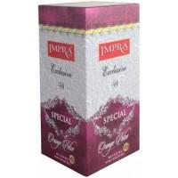 Impra Exclusive Special beramā lielo lapu melnā tēja 200g