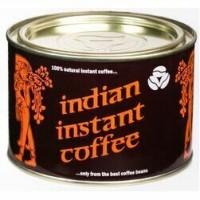 Indian instant coffee šķīstošā kafija 90g