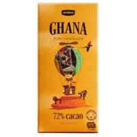 Jumbo Ghana Pure Chocolade tumšā šokolāde 100g
