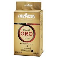 Lavazza Qualita Oro Perfect Symphony maltā kafija 250g