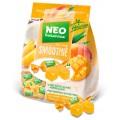 Neo Botanica želejkonfektes ar ananasu-kokosriekstu-mango garšu 200g