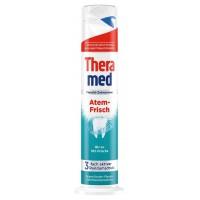 Theramed Atem-Frisch zobu pasta ar dozatoru 100ml